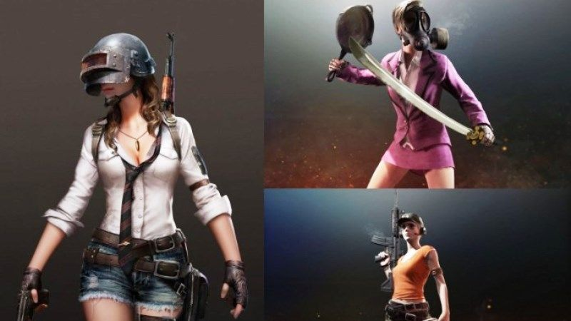 PlayerUnknown's Battlegrounds Will Exist for 20 Years