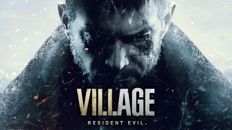 Resident Evil Village 60% Completed