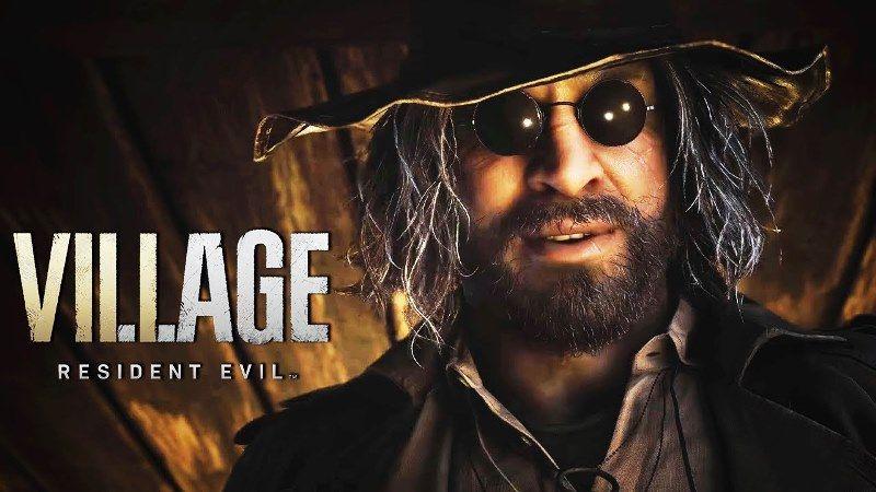 Resident Evil Village New Trailer
