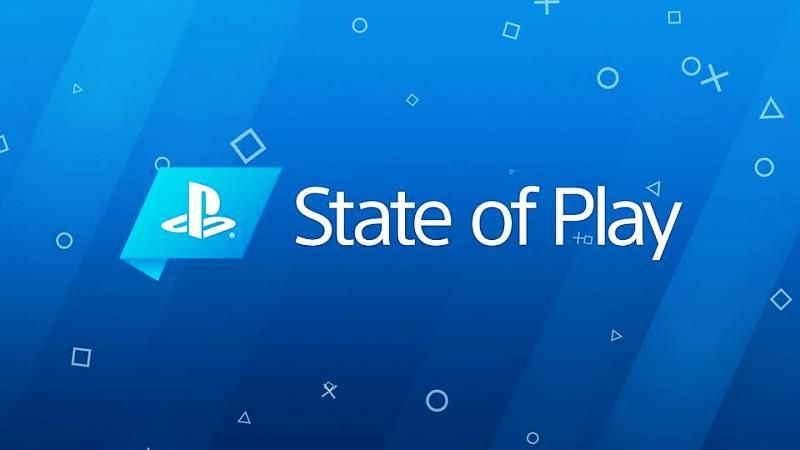 Sony August State of Play
