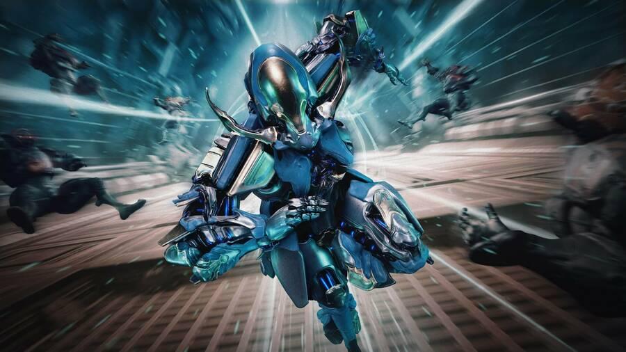 Sony Bid for Warframe and Gears Tactics Studios