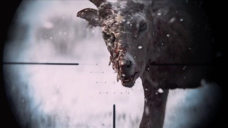 State of Decay 3 Announced for Xbox Series X & PC
