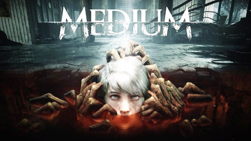 The Medium PC System Requirements