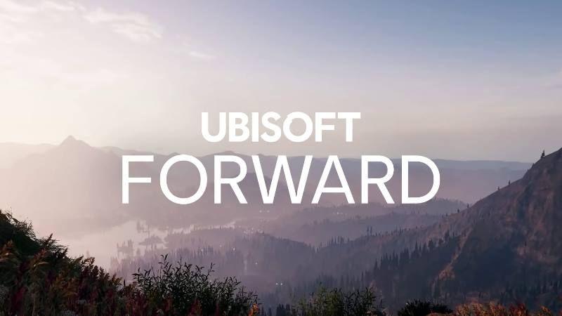 Ubisoft Forward Teaser July 12