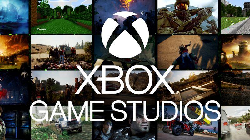 Xbox Game Studios Event