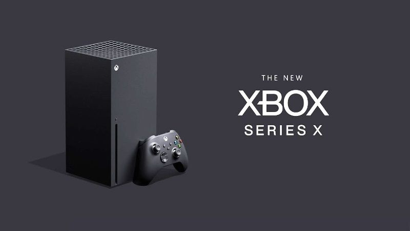 Xbox Series X August Event