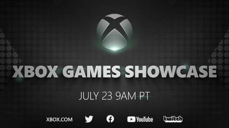 Xbox Series X Event on July 23 Will Focus Only On Video Games