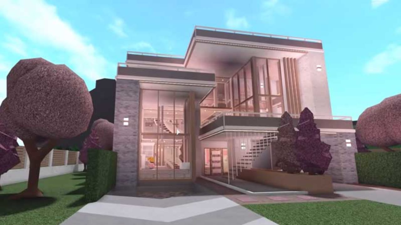 Good House Ideas For Roblox Bloxburg The 5 Best Roblox Bloxburg House Ideas Gamertweak