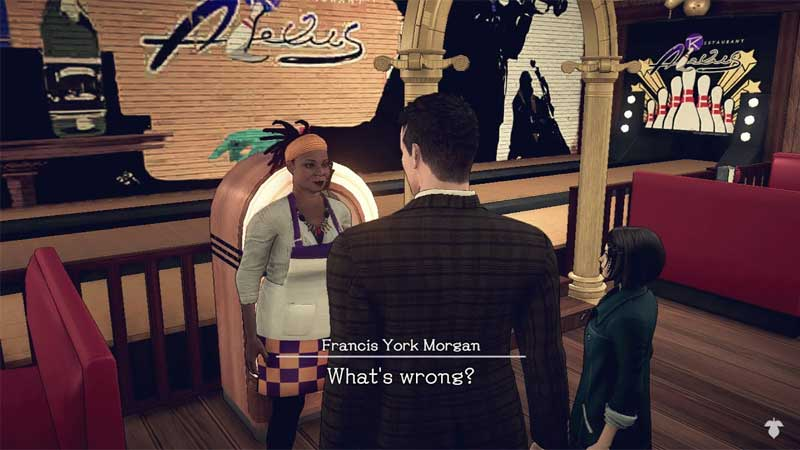 deadly premonition 2 a chef of tradition