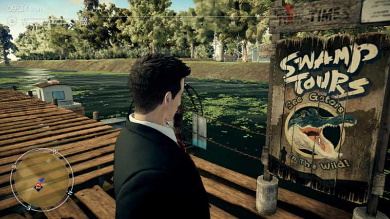 deadly premonition 2 where to find animals