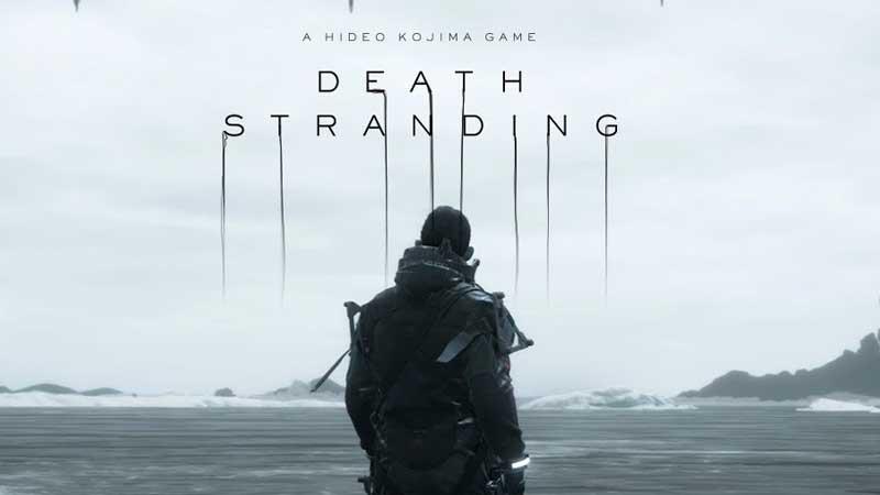 Death Stranding DLSS