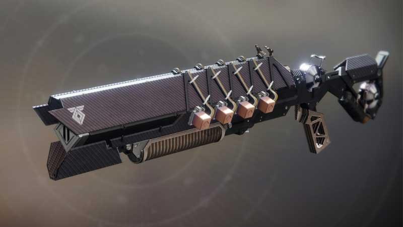 IKELOS SG V1.0.2 Sniper Rifle