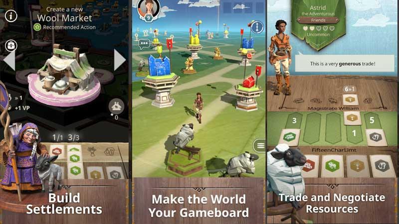 Catan World Explorers Download