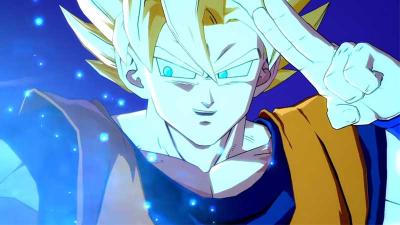 Dragon Ball Z Online Tournament Guide