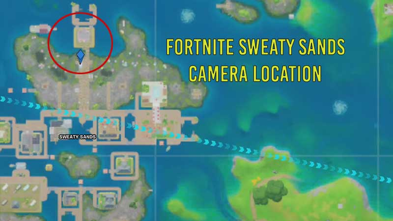 fortnite-sweaty-sands-camera-location