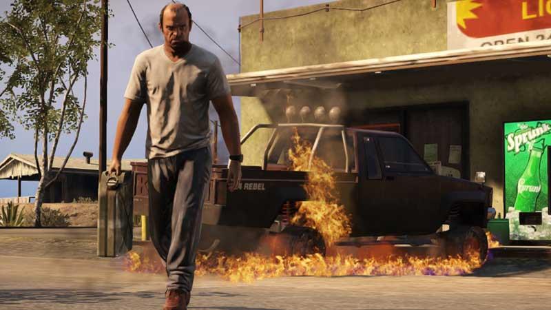GTA 6 Missions