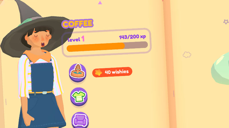 how to change clothes ooblets