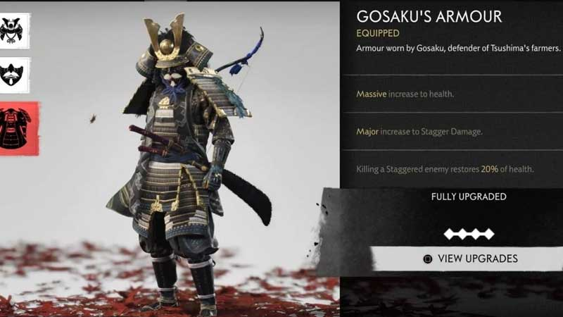how-to-customize-character-ghost-of-tsushima