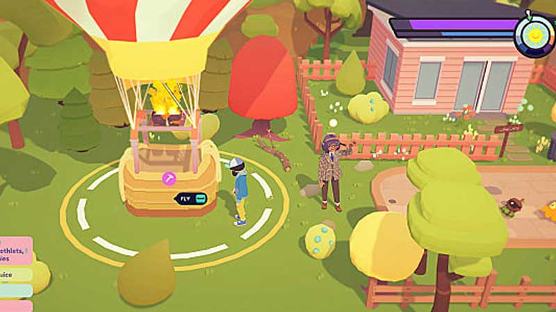 how to fix gimble balloon ooblets
