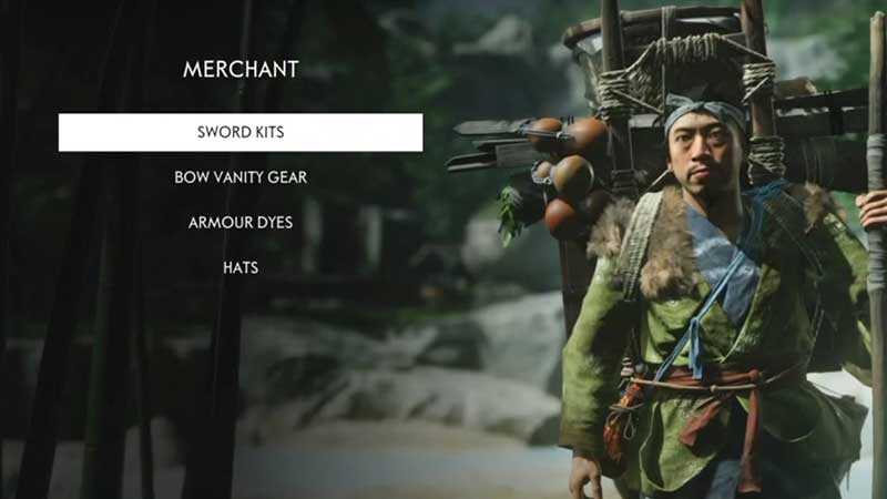 how-to-get-flowers-for-merchant-ghost-of-tsushima