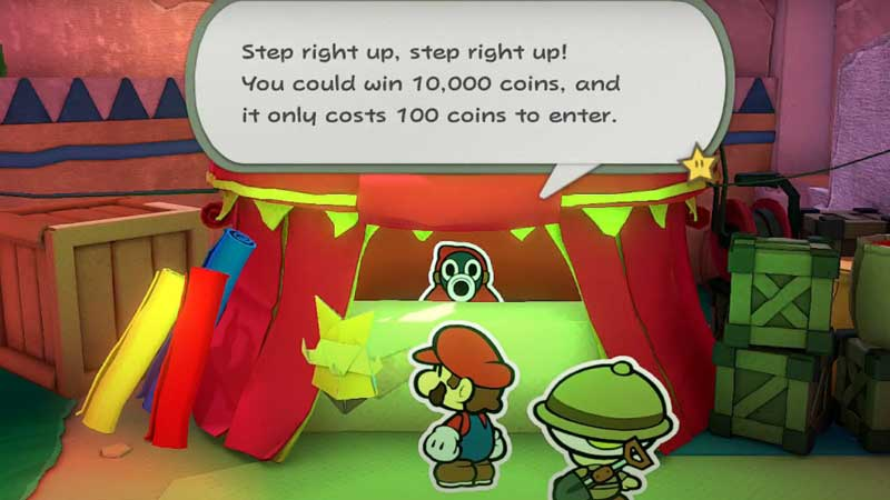 how-to-guess-snifit-mood-paper-mario-origami-king