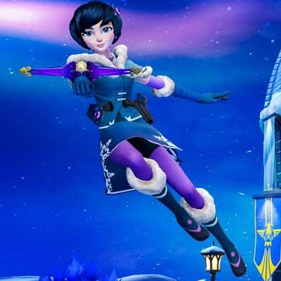 Rocket Legends Kayi