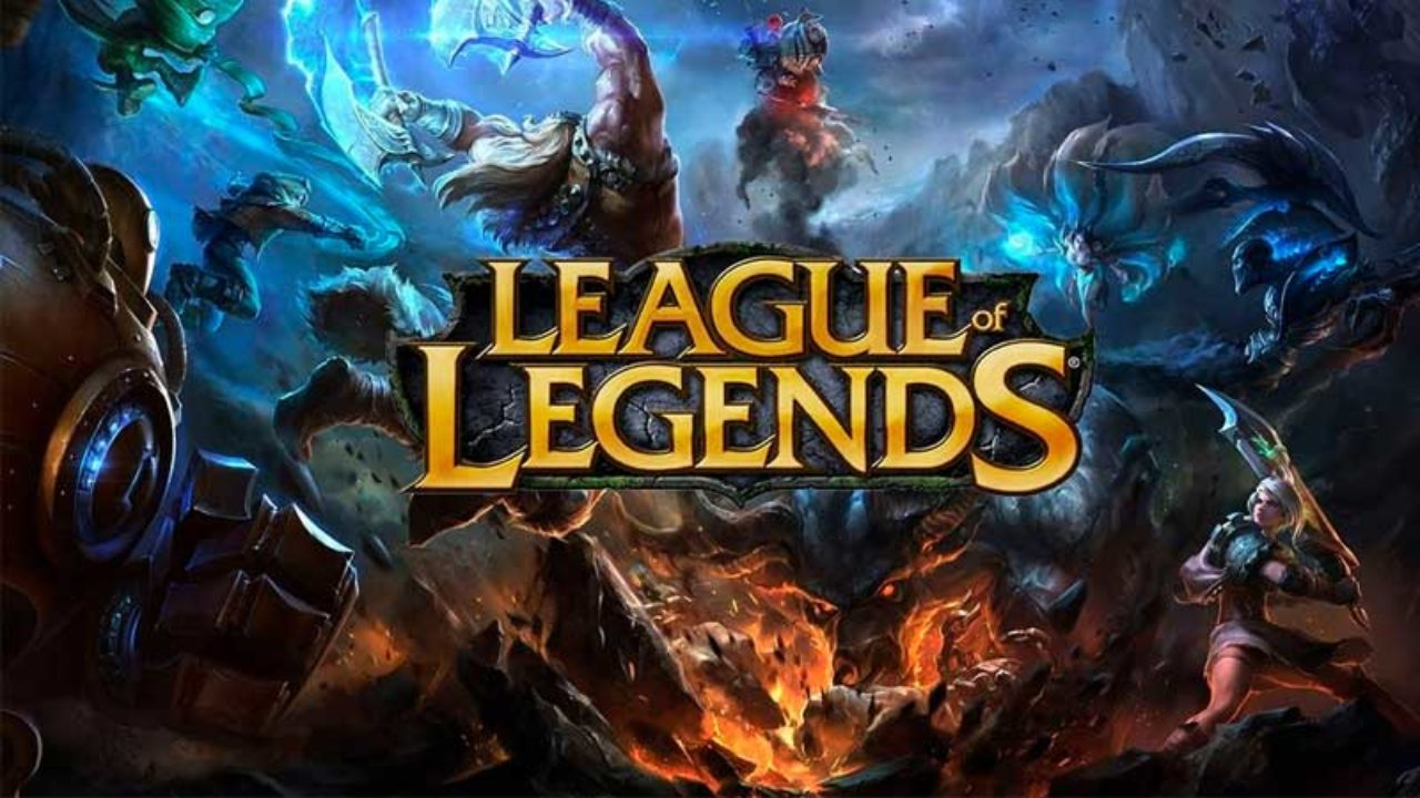 League Of Legends Download Size How To Install It On Pc