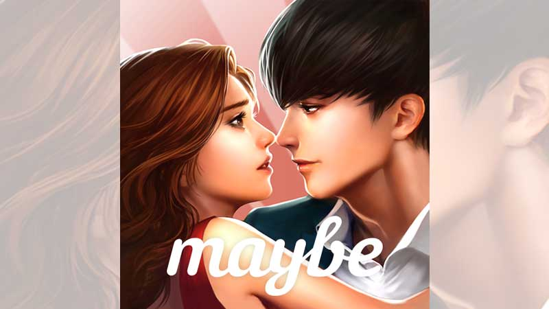 maybe Android Adult Game