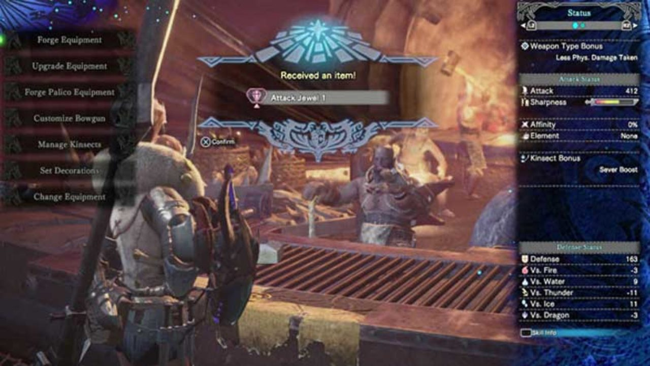 Monster Hunter World Iceborne Decoration Farming Guide Gamertweak