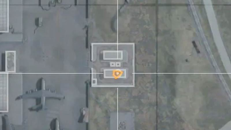 new perspective intel location 3