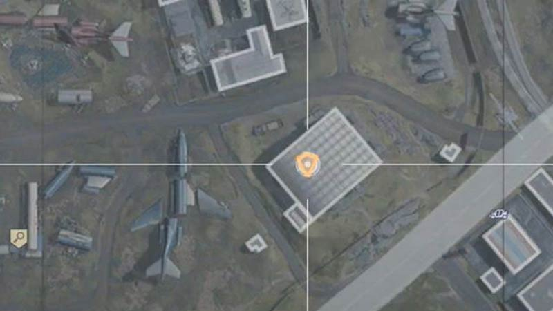new perspective intel location 4