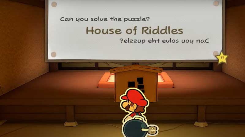 paper-mario-origami-king-how-to-solve-house-of-riddles