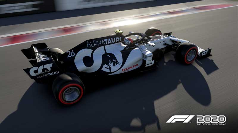 F1 2020 Podium Pass Guide
