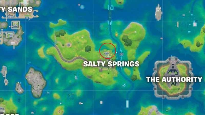 salty-springs-upgrade-bench-location