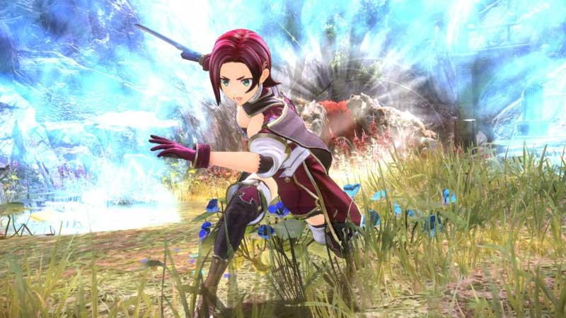 sword art online increase frame rate