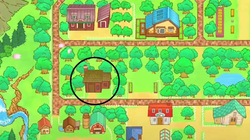 where-is-the-forge-in-story-of-seasons-friends-of-mineral-town
