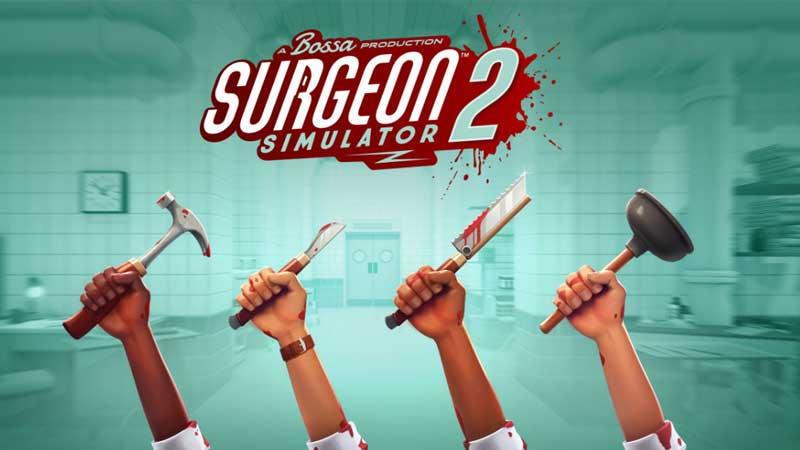 $1000 surgeon simulator