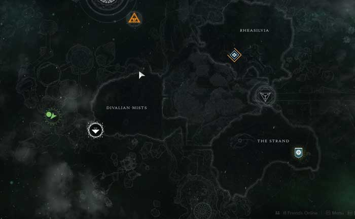 A Weapon of Hope Quest Destiny 2 Guide