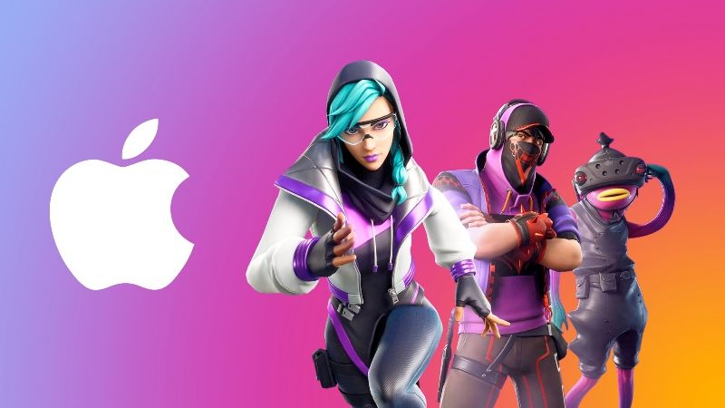 Apple Cannot Block Epic Games' Unreal Engine