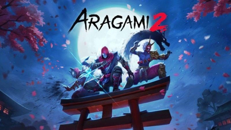 Aragami 2 Announced
