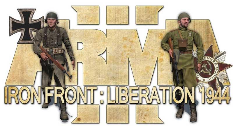 Arma 3 mods Iron front AIO Lite