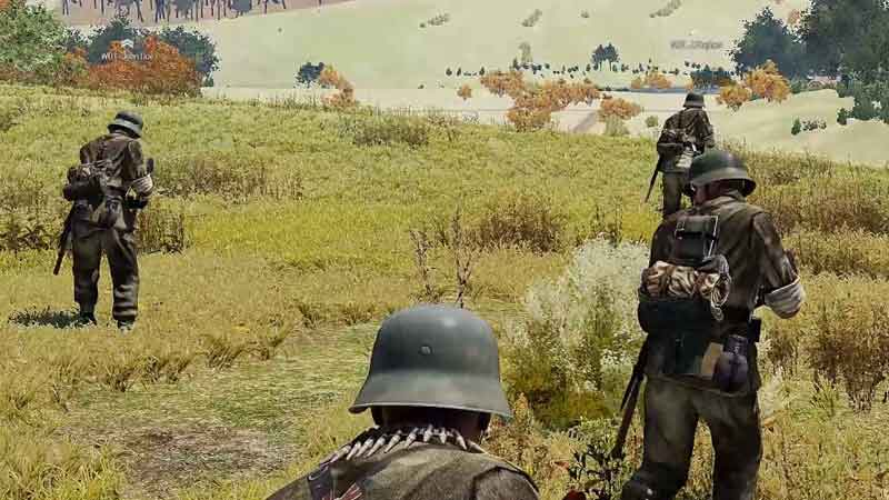 Arma 3 mods faces of war