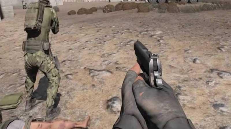 Arma 3 mods wasteland