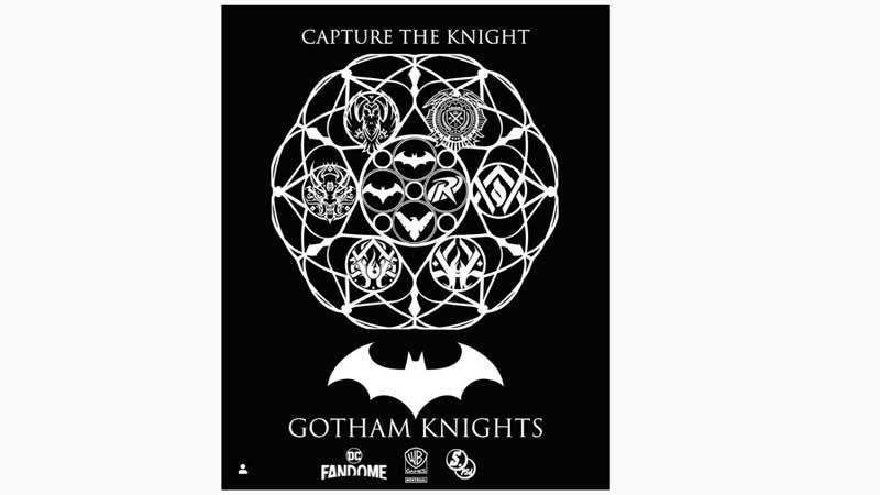 Batman Gotham Knights Robin, Batgirl Playable