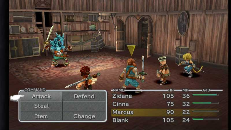 Best Android RPG Final-Fantasy-IX
