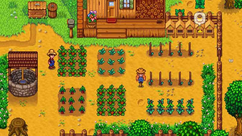 Best Crops To Maximize Profit Margin in Stardew Valley