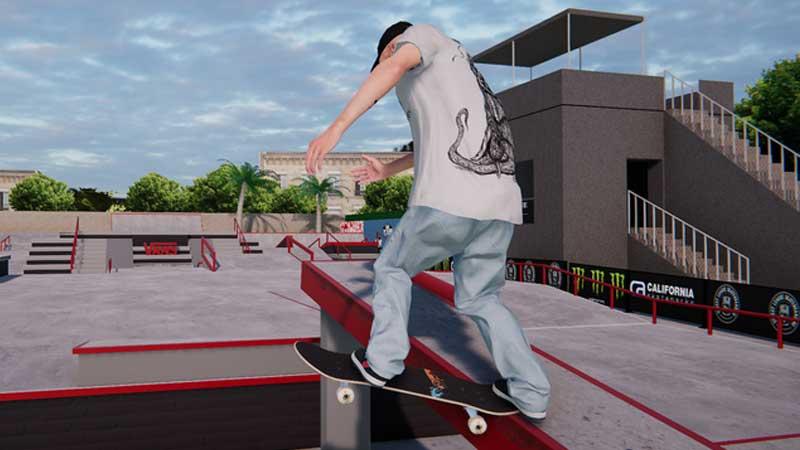 Best Skater XL mods Vans huntington beach