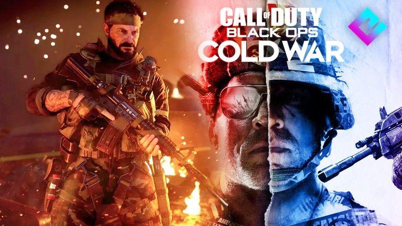 COD: Black Ops Cold War Open Beta Date Leaks