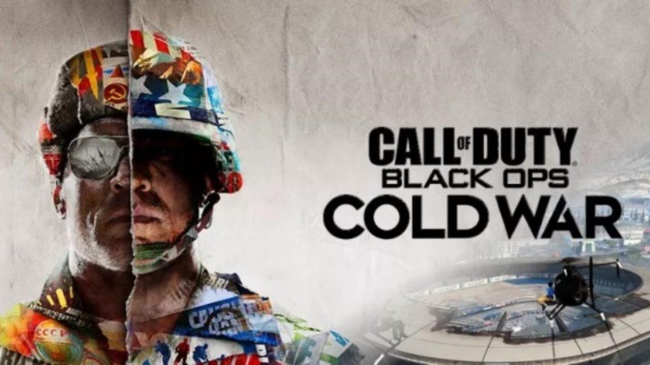 Call Of Duty Black Ops Cold War Release Date Multiplayer Reveal Date Leaked Gamer Tweak