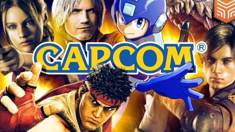 Capcom Is Considering Increase In Game Prices